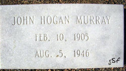 John Hogan Murray