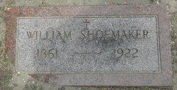 William Shoemaker