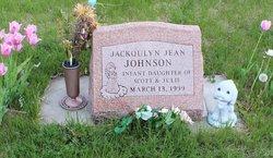 Jackqulyn Jean Johnson