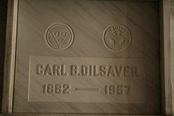 Carl B Dilsaver