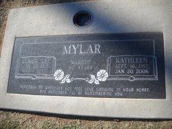 Kathleen Elizabeth <I>Bird</I> Mylar