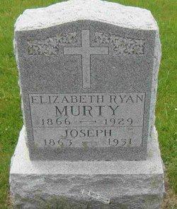 Elizabeth <I>Ryan</I> Murty