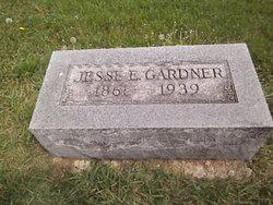 Jesse E. Gardner
