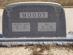 Amanda Katy Moody