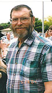 Garry A. Wigham
