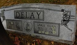 Claud Otis Delay