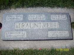 Kristina <I>Sorensen</I> Trauntvein