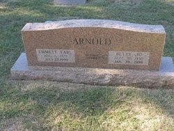 Emmett Earl Arnold