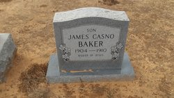 James Casno Baker
