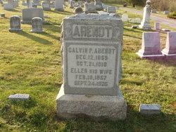 Ellen <I>Deardorff</I> Arendt