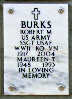 Maureen T Burks