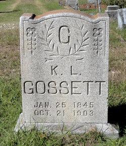 Kelsey Lowery Gossett