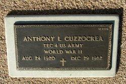 Anthony Leo Cuzzocrea