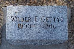 Wilber E Gettys