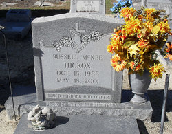 Russell McKee Hickox