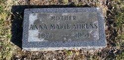 Anna Marie Ahrens