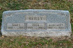 James W Reilly