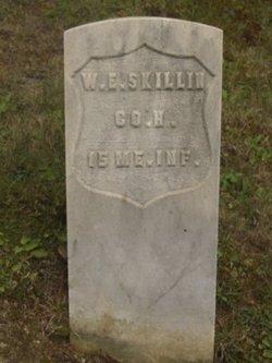 William E. Skillin