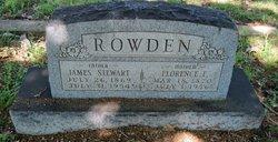 James Stewart Rowden