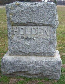 Adella <I>Reasoner</I> Holden