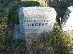 Averill Jean Biegert