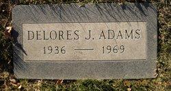 Delores Jean Adams