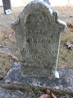 Walter L. Hilton