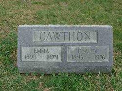 Samuel Claude Cawthon