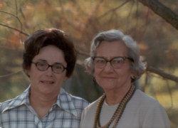 Jeanne <I>McClure</I> Sanders
