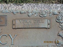Vera Dell <I>Butler</I> Sircy