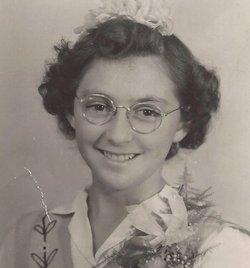 Phyllis Elaine Marsh