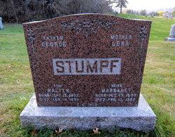 Walter George Stumpf