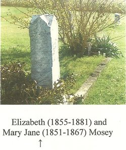 Mary Jane Mosey