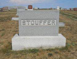 Margaret Charlotte <I>Davis</I> Stouffer