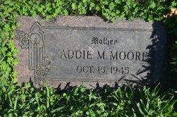 "Mary Addie ""Addie"" <I>Pinegar</I> Moore"