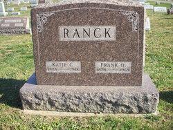Francis Orestus Ranck