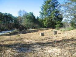 Mars Hill AME Church Cemetery