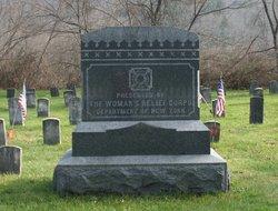 New York State Veterans Home Cemetery
