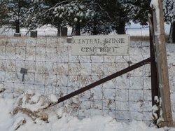 Central Ridge Cemetery