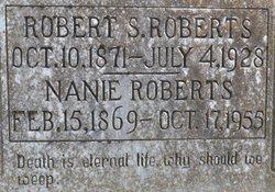 Robert Stanton Roberts