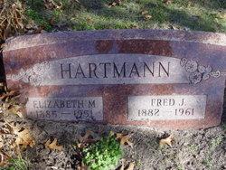 Fred J. Hartmann