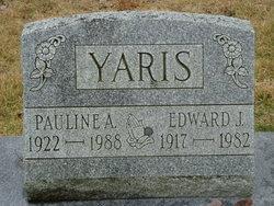 Pauline A Yaris