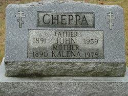 Kalena <I>Miszchinka</I> Cheppa