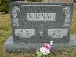John Kimsal