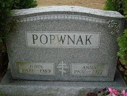 Anna Popwnak