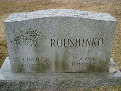 Charles Roushinko