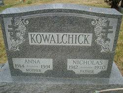 Anna Kowalchick