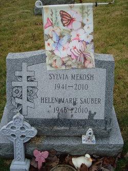 Helen Marie Sauber