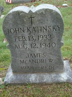 James McAndrew