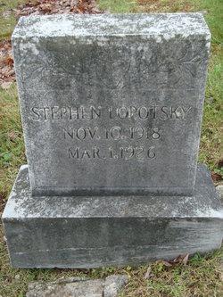 Stephen Lopotsky